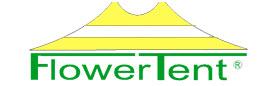 Flower-Tent