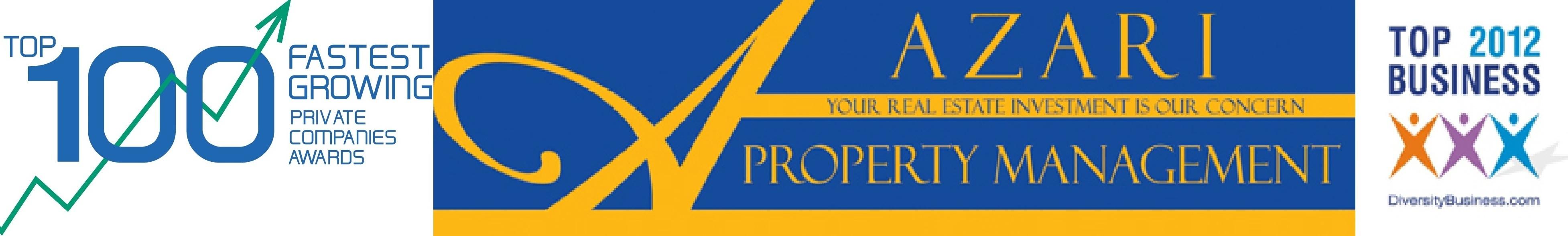Azari Property Management Franchise