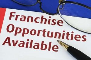 franchise information