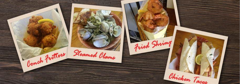 Clam-Shack-Food