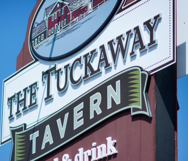 Tuckaway franchise