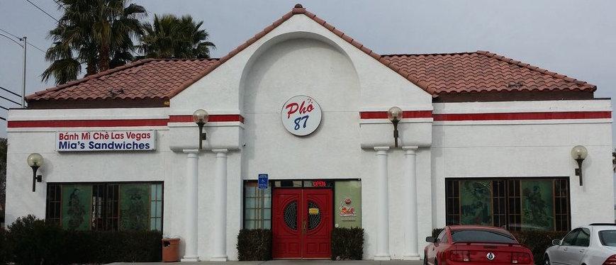 pho 87 franchise