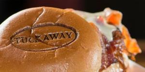 The Tuckaway franchise