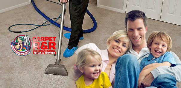 carpet restoration franchise