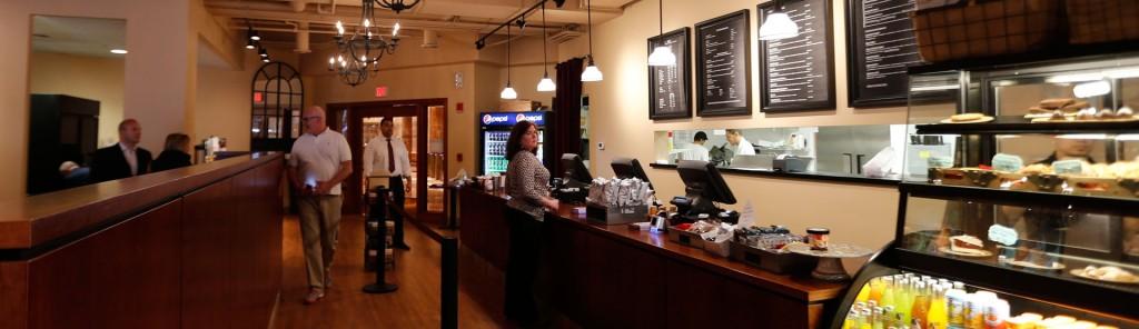 piadina cafe franchise