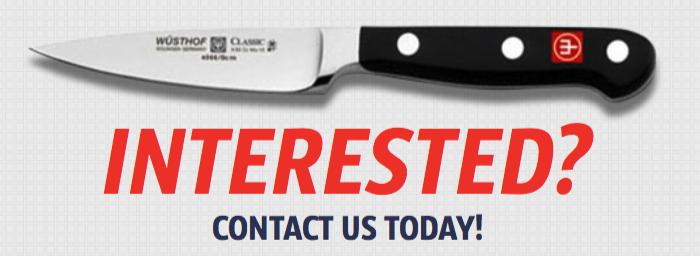 pro chef usa knife sharpening franchise