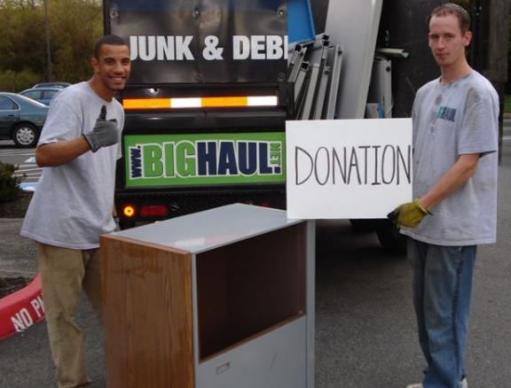 Big Haul franchise