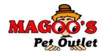 Magoos Pet Outlet franchise