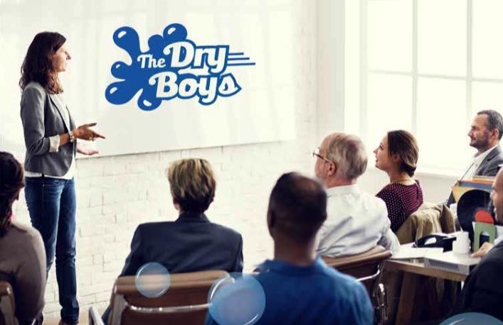 dry boys franchise
