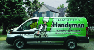 Hambleton Handyman