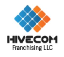 Hivecom franchise