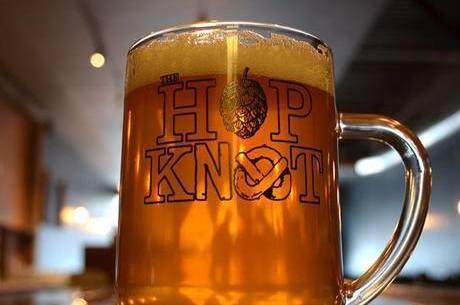 hop knot franchise