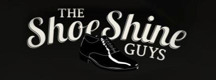 shoe shine guys