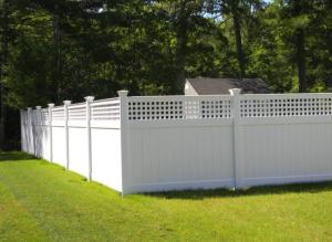 fence franchise