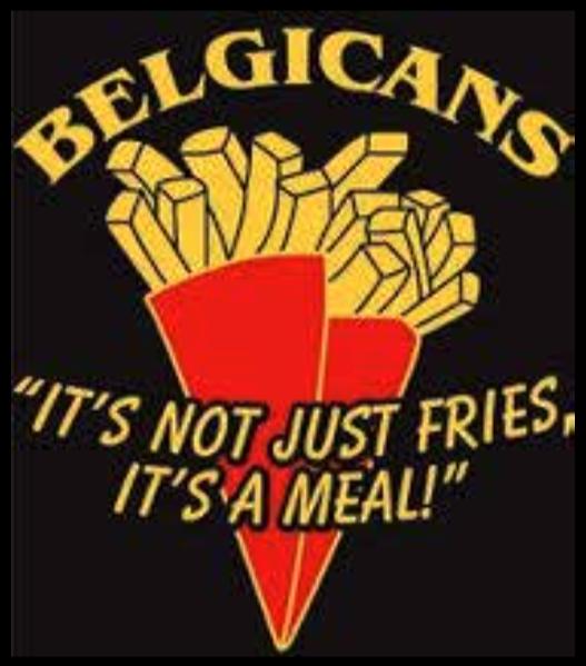 Belgicans franchise