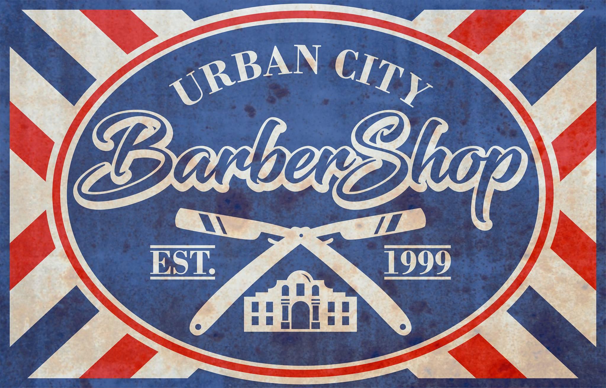 urban city barbershop  franchise