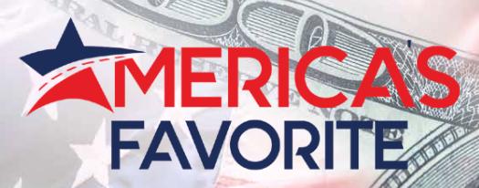 Americas Favorite Franchise