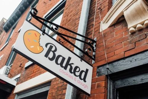 baked franchise