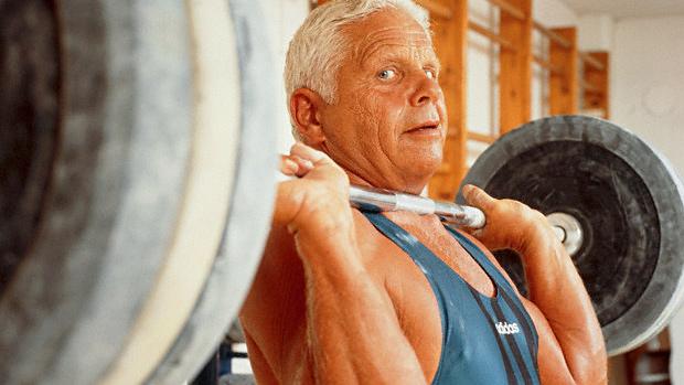 55 plus fitness