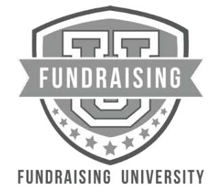 Fundraising University franchise