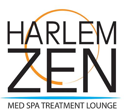 harlem zen logo square color