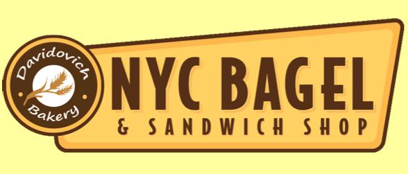 Davidovich bakery nyc bagel franchise