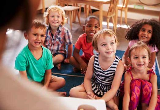 Montessori franchise