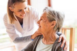 senior care franchis