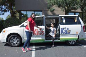 Kids Kab franchise