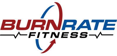 burn rate fitness
