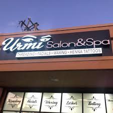 urmi salon franchise