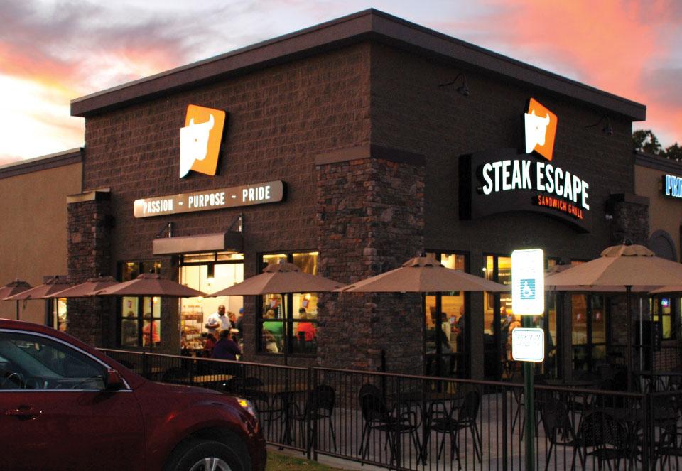 Steak franchise