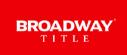 Broadway Title franchise