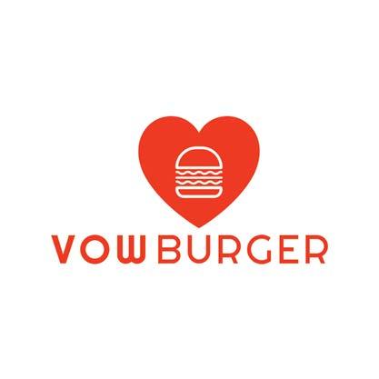 vow burger franchise