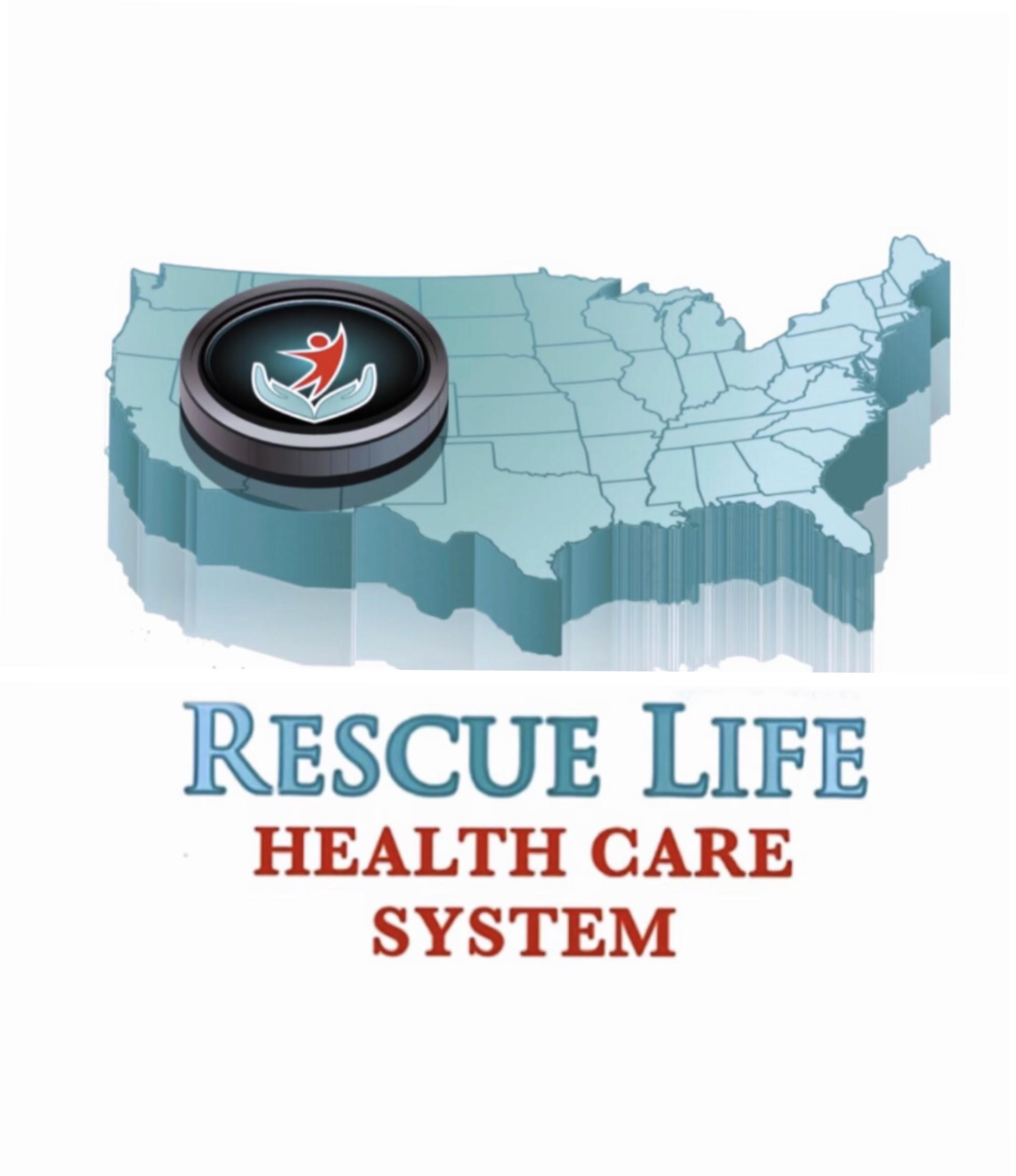 rescue life franchise