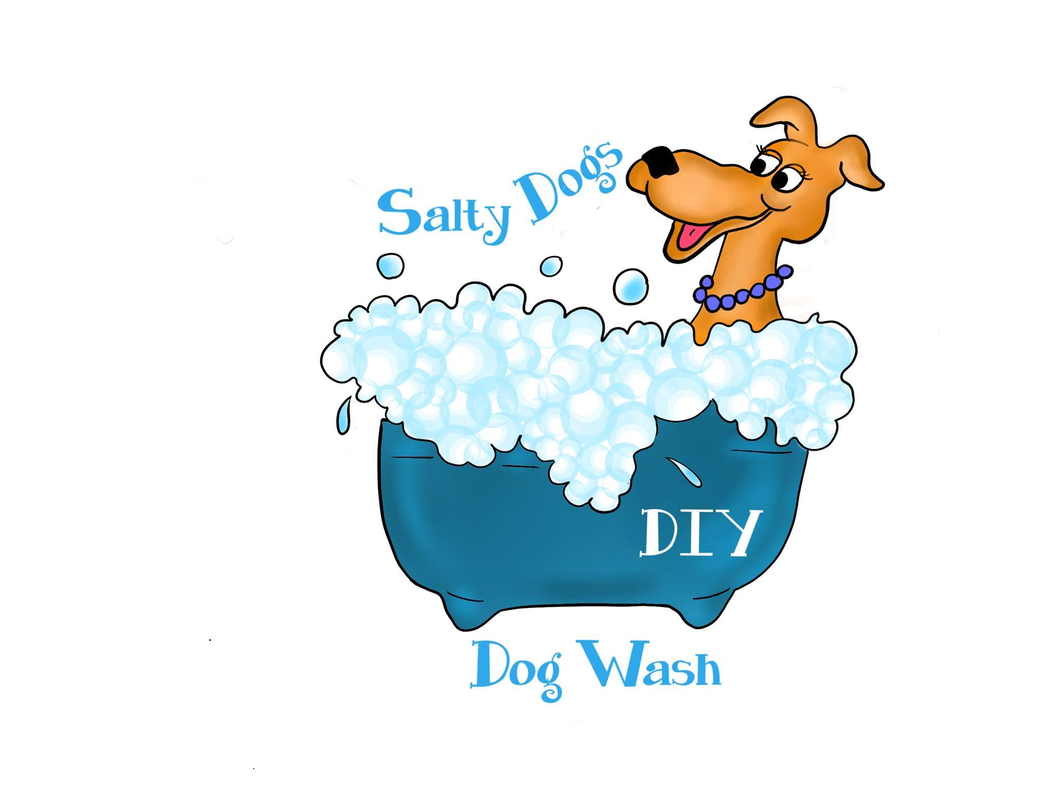 salty dogs diy