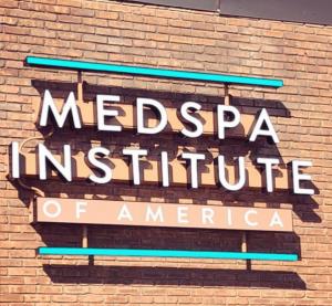 medspa institute of america